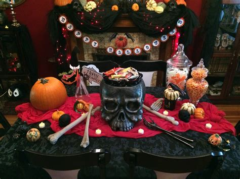 Denver Home Decor Stores by Victorian Gothic Halloween A Home Tour Today The