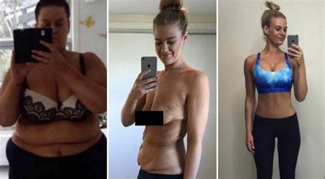 special k challenge before and after who shed 14 in 11 months shows