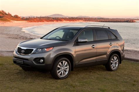 kia sorento recall kia soul and kia sorento australian recall now official