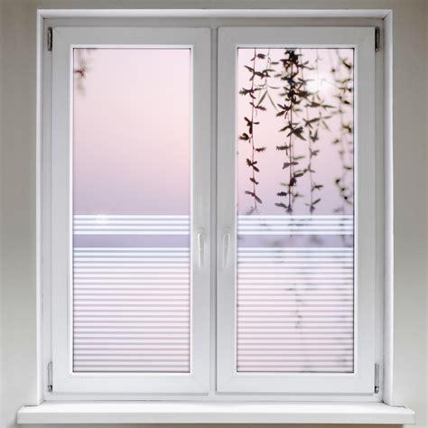 badezimmerfenster glas optionen fensterfolie lines dayton de