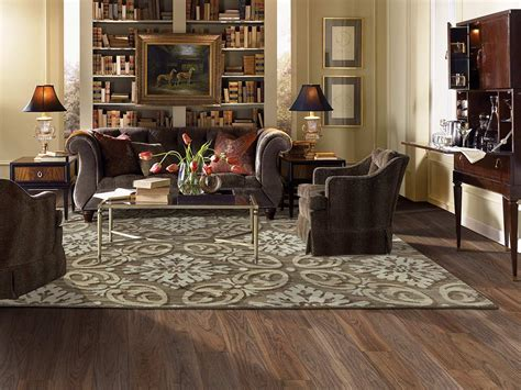 Area Rugs On Laminate Flooring Gurus Floor Area Rug On Hardwood Floor