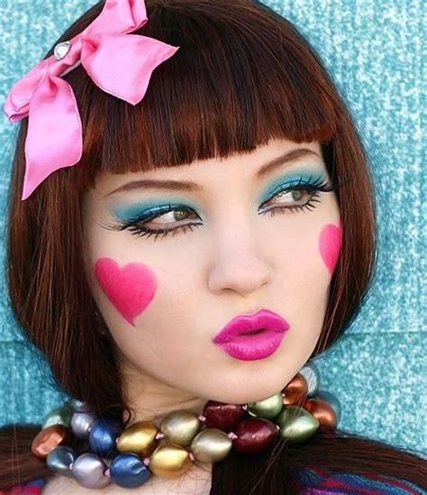 harajuku makeup