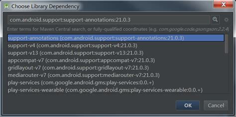 android support annotations android注解支持 support annotations csdn博客