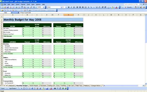 Sample Wedding Budget Spreadsheet   LAOBINGKAISUO.COM