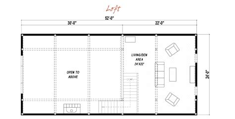 barn floor plans with loft pre designed wood barn home great plains gambrel 2 853 sq