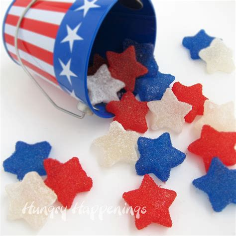 patriotic fourth of july sweets and treats oh my creative