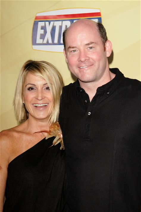 Stuffmagazinecom With David Koechner by David Koechner And Leigh Pictures Extract
