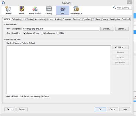 codeigniter tutorial installation cara install plugin codeigniter di netbeans 187 seputar ilmu