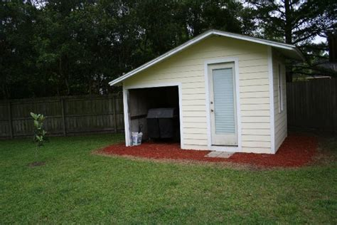 Lawnmower Shed by Shed Plans For Mower