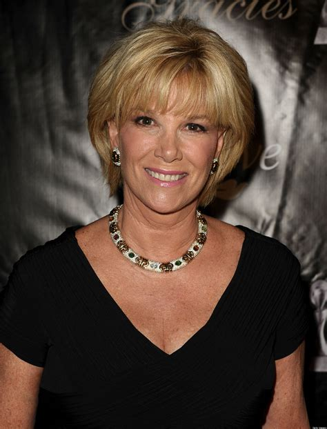 howdo you get hairstyle like joan lunden reflecting on what i ve learned from my mom on mother s