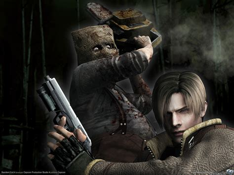 resident evil 4 free version pc