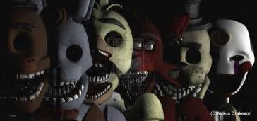 Five nights at freddy s by nexusdrakeson d89jgrz jpg
