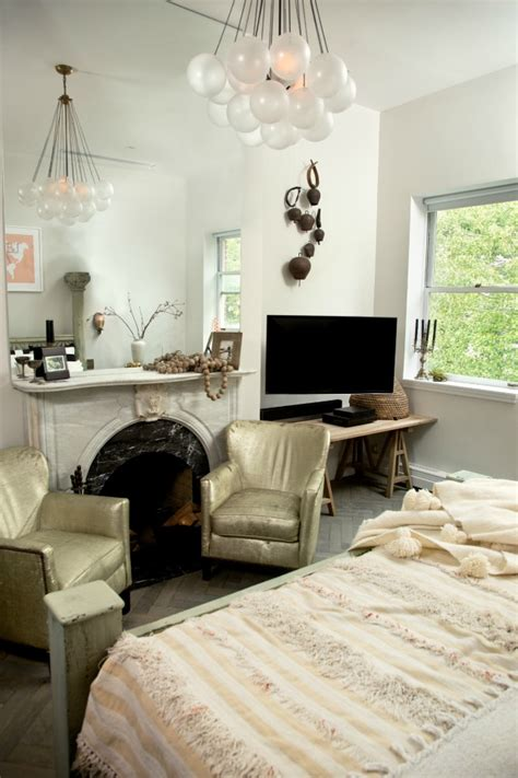 Genevieve Gorder Living Room by Hgtv S Genevieve Gorder Shares Highlights From