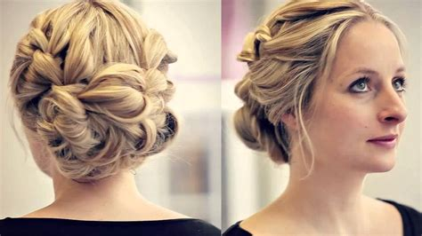 Wedding Hairstyles Kent by Wedding Guest Hair Up For Hair Salon Longfield Kent