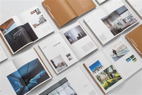 luxury brochure design new branding for the international by studio south bp o