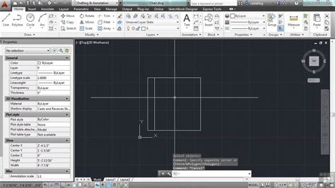 tutorial of autocad 2014 beginners autodesk autocad 2014 tutorial creating blocks