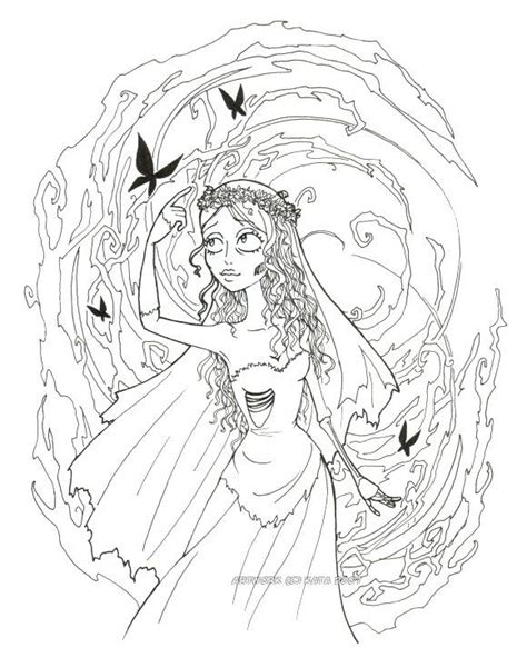 16 Best Images About Coloring Pages On Pinterest Corpse Coloring For Pages Print
