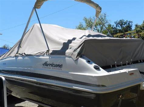 boats for sale leesburg florida hurricane boats for sale in leesburg florida