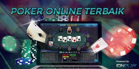 daftar idn poker   deposit termurah
