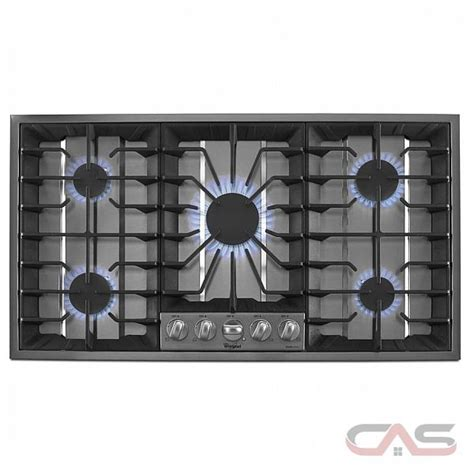 cooktop price whirlpool gls3665rs cooktop canada best price reviews