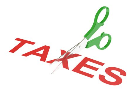 Https Fileit Tax Mba by S Tax Cuts To Cause Stock Market Correction