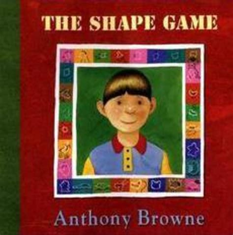 anthony browne picture books the shape by anthony browne scholastic