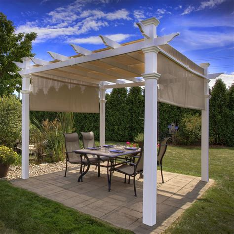 am dolce vita gazebo pergola or awning