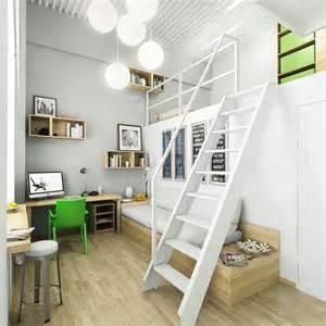 Minimalist Teen Room Minimalist Bedroom Minimalist Bedroom Design With