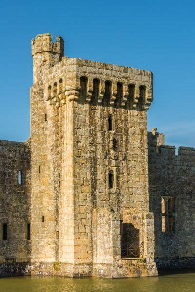 bodiam castle history