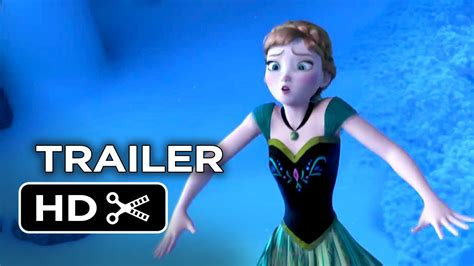 film frozen part 1 frozen official trailer 1 2013 disney animated movie