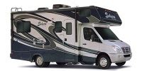 Overal Soleram 2012 class c motorhomes motorhome reviews prices and specs