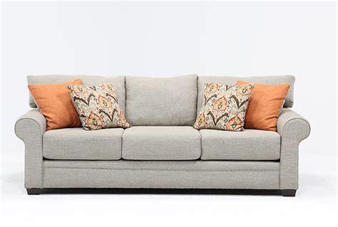 thompson sofa living spaces thompson sofa living spaces