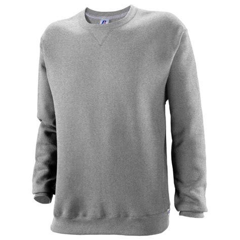 Jaket Sweater Russel Jumper Hoodie athletic dri power performance crewneck sweatshirt
