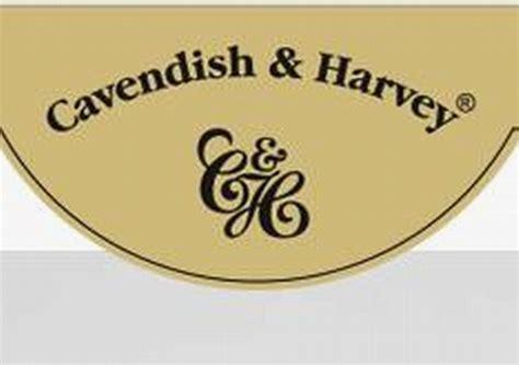 Permen Cavendish jual groceries cavendish harvey tropical fruit drops