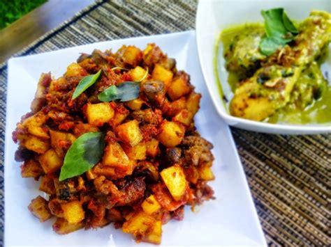 Membuat Kentang Goreng Yang Enak | resep membuat sambal goreng kentang ati yang enak
