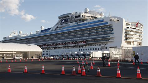 quarantine methods   diamond princess questioned