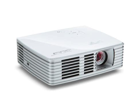 Ohp Proyektor Acer acer k132 wxga dlp led projector 600 lumens hdmi mhl white electronics projectors
