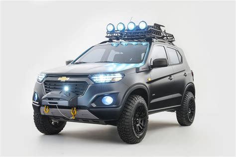 lada di design chevrolet niva concept officially presented