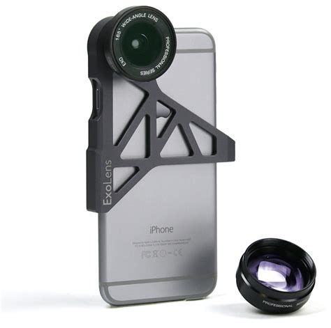 iphone lens best telephoto lenses for your iphone imore