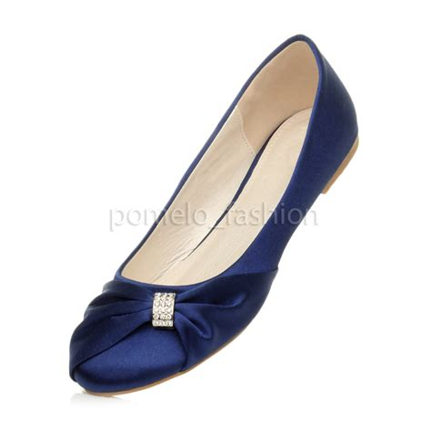 womens wedding shoes flats womens flat evening bridesmaid bridal wedding dolly