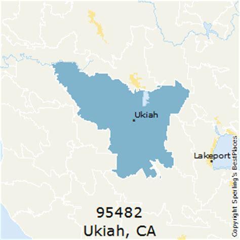 map ukiah california best places to live in ukiah zip 95482 california