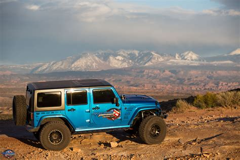 jeep moab truck off road truck blog news and info for the 4x4 and baja