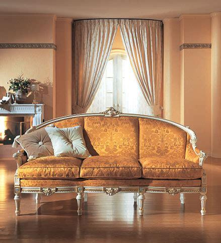 the couch of eros 3 er couch barock