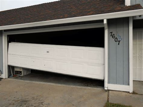 Roseville Overhead Door Garage Door Repair Garage Door Repair In Roseville