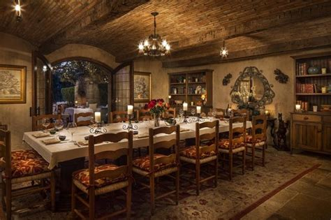 Wine Cellar Dining Room by Wine Cellar Dining Room Picture Of San Ysidro