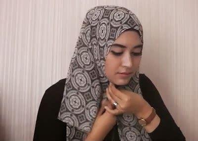 Jilbab Instan Najwa Cinta Dilangit Taj Mahal new tutorial jilbab nabila syakieb