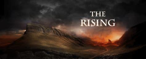 the rising film the irish film 100 years in the making