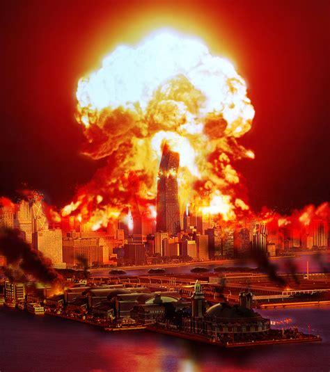 la fin de lhomme photo fin du monde n oublions pas 233 videmment le sc 233 nario de la catastrophe nucl 233 aire o 249 l