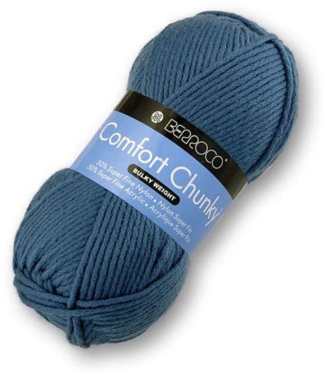 berrocco comfort berroco comfort 174 chunky berroco