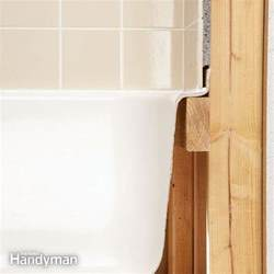 Installing Wall Tile Tile Installation Backer Board Around A Bathtub Family Handyman